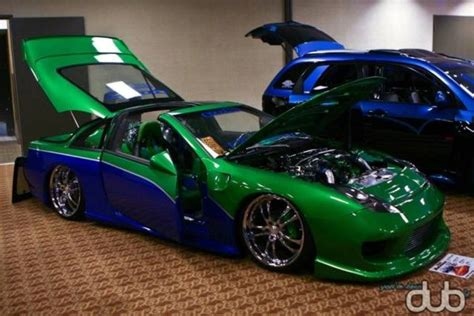 Nissan 300zx Coupe 1990 Green For Sale. Jn1rz26a2lx001111
