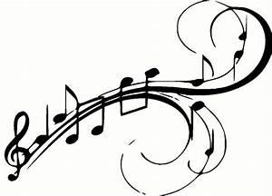 Music Note Art - ClipArt Best