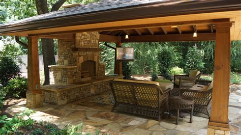 stunning images outdoor living home plans outdoor living rooms travertine supply
