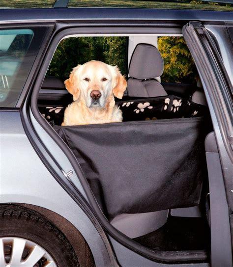 trixie hunde decke auto schondecke autoauflage
