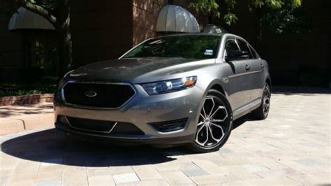 ford taurus  sale page    find  sell