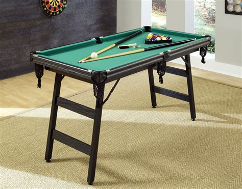 5 foot pool table home styles the shot 5 foot pool table