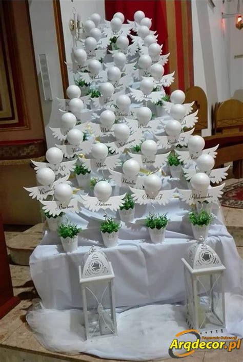 pracownia dekoracji arq decor skrzydelka  imionami