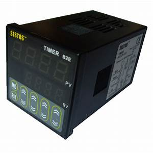Aliexpress Com   Buy Sestos Digital Twin Timer Relay Time