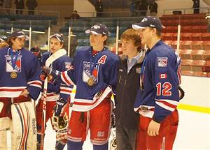 Oakville Rangers Win First OHL Cup In Team History The
