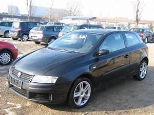 2003 Fiat Stilo - Pictures