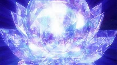 Crystal Moon Silver Crystals Magic Sailor Water