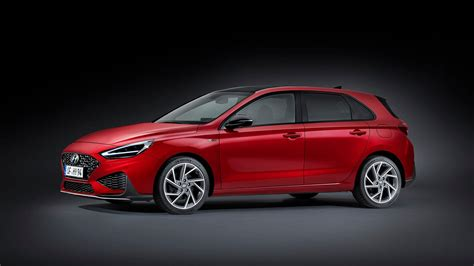 But that's potentially good news for anyone interested in the hyundai i30n. Updated Hyundai Elantra GT Previewed by i30 for Europe