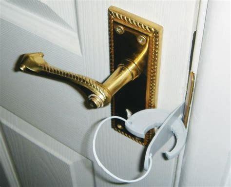 bedroom door lock portable door lock temporarily locks most interior doors
