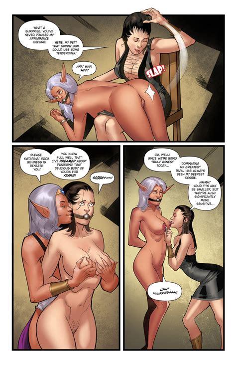 Bondage Fan Double Domme Duel Porn Comics Galleries