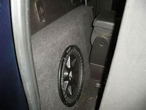 Chevy Silverado Standard Cab Sub Box Gmc Sierra Standard Cab Sub