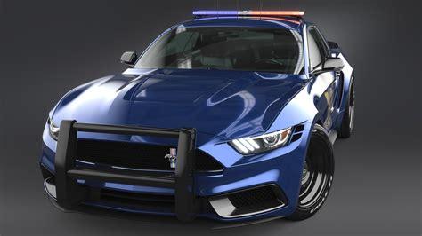 2017 Ford Mustang Notchback Design Police 3similar Car