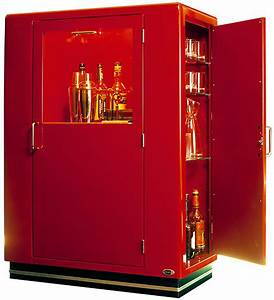 Beautiful Modern Drinks Cabinets – No Babycham Here ...