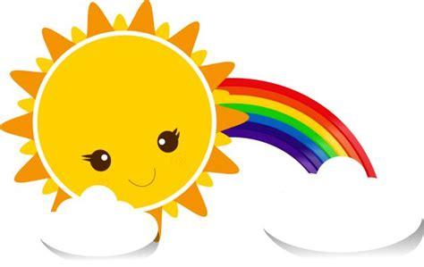 gambar animasi matahari hitam putih
