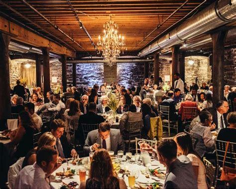 Lowertown Event Center, Wedding Ceremony & Reception Venue
