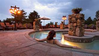 Omni Grove Park Inn Asheville Spa