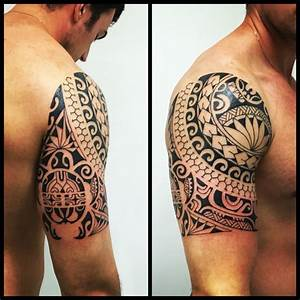 Maorie Tattoo Oberarm : 25 best ideas about maorie tattoo oberarm on pinterest maori tattoo unterarm maori arm ~ Frokenaadalensverden.com Haus und Dekorationen