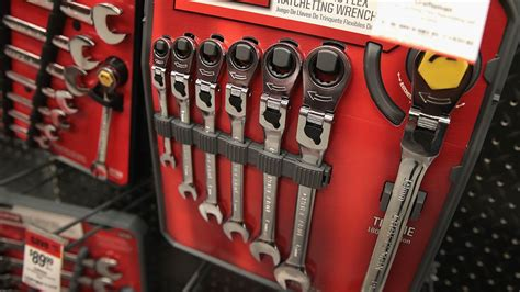 Craftsman Tools Now Available at Lowe's - Consumer Reports