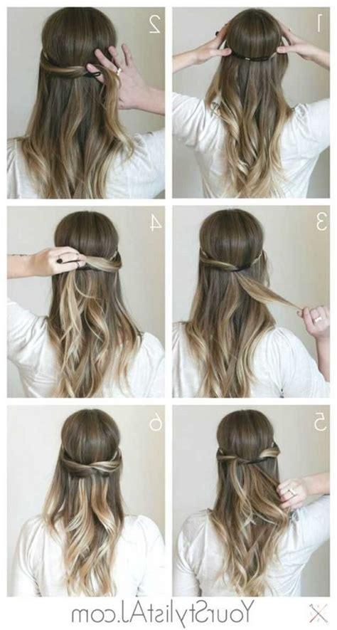 frisuren leicht gemacht frisuren leicht gemacht lange haare
