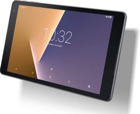 vodafone launches the affordable smart tab n8 gsmarena