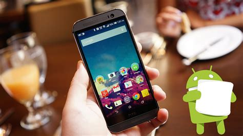 Htc One M9, M8, Desire And Oneplus One Gets Android 6.0.1