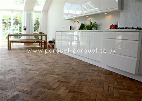 kitchen interiors images oak reclaimed parquet parquet parquet decor