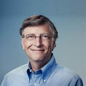 14 Interesting Facts About Microsoft's CEO Bill Gates' Money