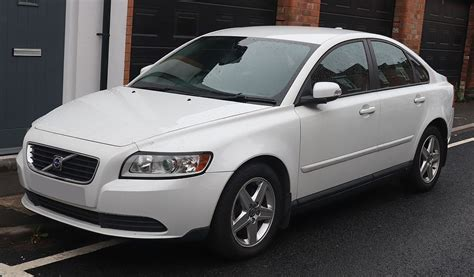 Where Is Volvo From by Volvo S40