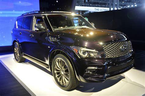 Q80 2018 Autos Post