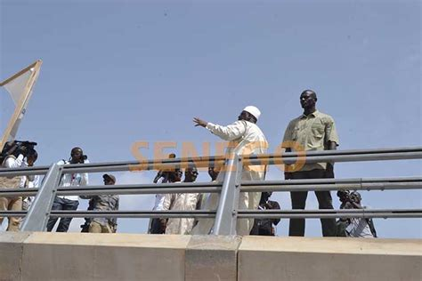 gouvernement senegalais de macky sall macky sall 171 le r 233 seau autoroutier national sera port 233 224 221 km en 2019
