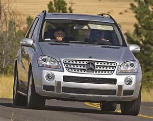 Mercedes Classe A 2008 : 2008 mercedes benz m class news and information ~ Medecine-chirurgie-esthetiques.com Avis de Voitures