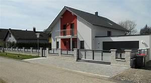 Gartenzaun Mit Tor : gartenzaun einfahrtstor forum auf ~ Frokenaadalensverden.com Haus und Dekorationen
