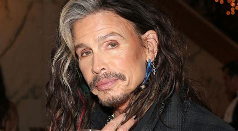 Steven Tyler Only Got One Wish For His Birthday