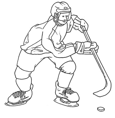 sports coloring pages bestofcoloringcom