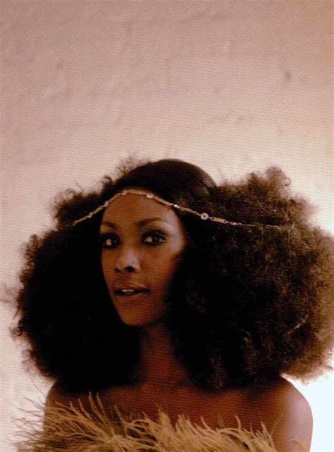 Black 70s Hairstyles by Hair Evolution 100 Years Of Black And Hair Most