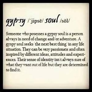 Free Spirited Q... Free Spirit Girl Quotes