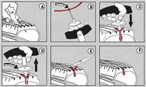 Aide Reparation Voiture : comment r parer un pneu crev ~ Medecine-chirurgie-esthetiques.com Avis de Voitures