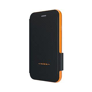 Iphone 4 Bookcase by Iphone 5 5s Se Gear4 D3o Black Bookcase Oxford