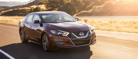 Is The Nissan Maxima All Wheel Drive by All Wheel Drive Engine Options Could Be Ahead For Nissan