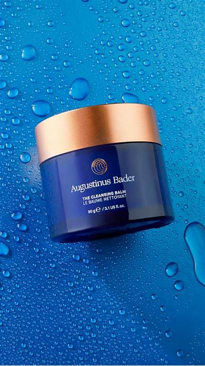 Bader Skincare Augustinus Approach Revolutionary His Driven