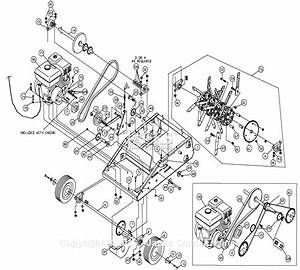 Billy Goat Ae401 Parts Diagram For Ae401