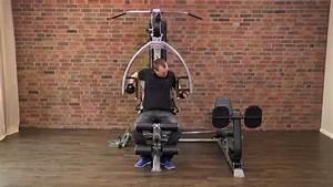 Fitnessstudio Zu Hause : kraftstationen kaufen f r ihr fitness studio zu hause doovi ~ Indierocktalk.com Haus und Dekorationen