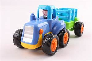 Friction Powered Cars Push And Go Toys Car Construction