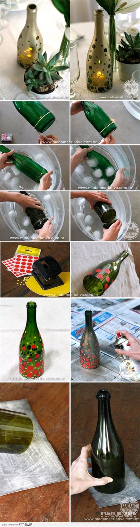 wine bottle diy crafts projects to try on pinterest ikebana flower arrangements and floral arrangements