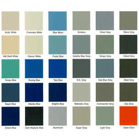 master paint color shade card shade cards for synthetic enamel paints at rs 12 card karawal nagar extension delhi id