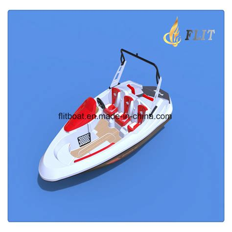 Mini Jet Boat Images by China 16ft Cheap Mini Jet Boat For Fishing Photos
