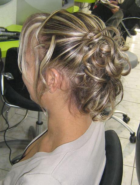 coiffures ceremonie