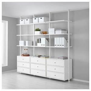 Ikea Sofa Weiß : elvarli 3 elemente wei ikea ~ Watch28wear.com Haus und Dekorationen