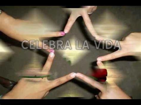 celebra la vida axel