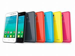 LTE Alcatel OneTouch (OT) POP S3 is Cheapest 4G Android ...